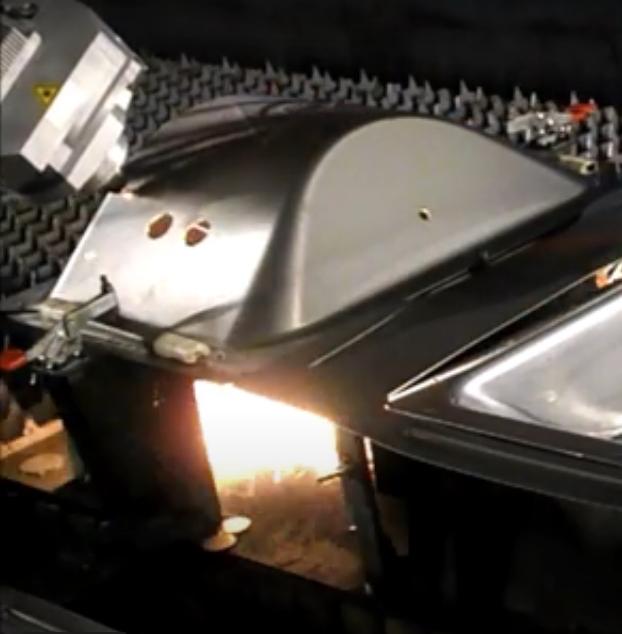 stampi imbutitura e taglio laser 3D